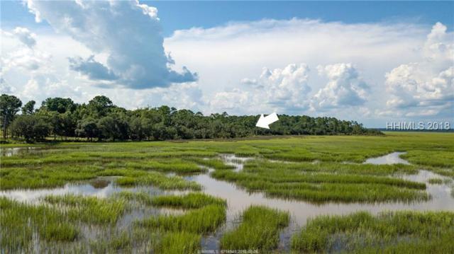 0 Cassique Creek, Ridgeland, SC 29936 (MLS #385391) :: The Alliance Group Realty