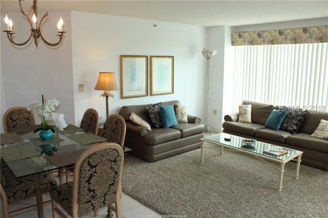 1 Ocean Lane #2415, Hilton Head Island, SC 29928 (MLS #385432) :: Beth Drake REALTOR®