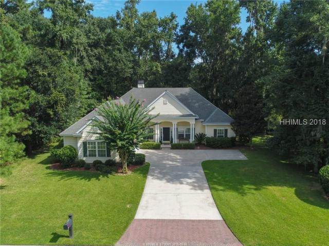 3 Hunters Green, Bluffton, SC 29910 (MLS #385444) :: Collins Group Realty
