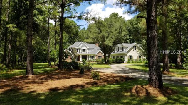 10 Hasell Pointe Road, Okatie, SC 29909 (MLS #385474) :: Collins Group Realty