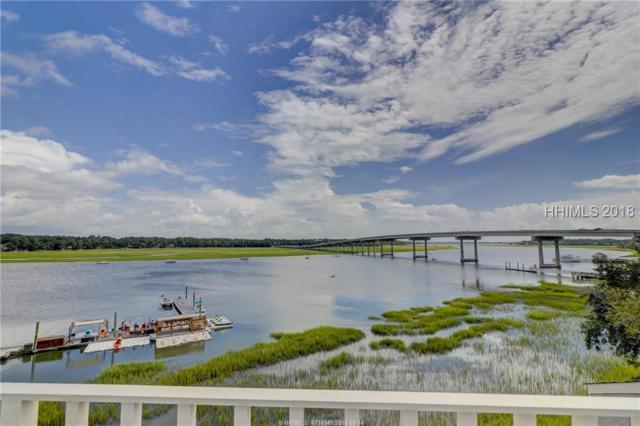 141 Helmsman Way 302B, Hilton Head Island, SC 29928 (MLS #385475) :: The Alliance Group Realty
