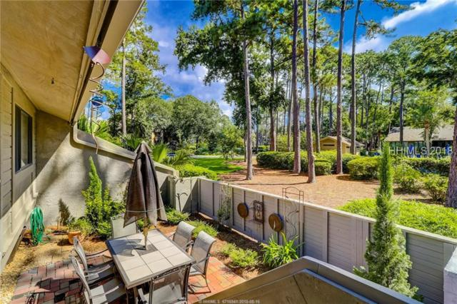 40 Governors Road #2859, Hilton Head Island, SC 29928 (MLS #385480) :: RE/MAX Island Realty