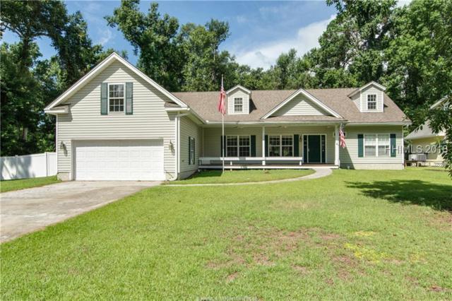 1 Mystic Drive, Hilton Head Island, SC 29926 (MLS #385484) :: Southern Lifestyle Properties