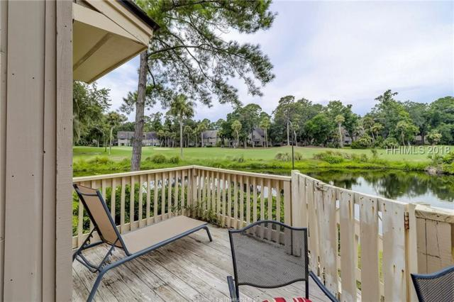 125 Shipyard Drive #140, Hilton Head Island, SC 29928 (MLS #385493) :: The Alliance Group Realty