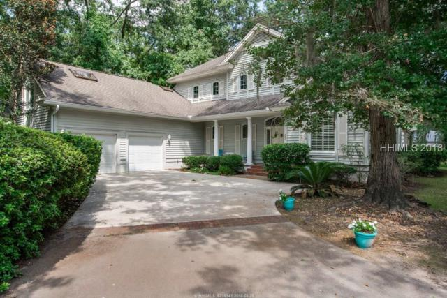 29 Whiteoaks Cir, Bluffton, SC 29910 (MLS #385580) :: Collins Group Realty