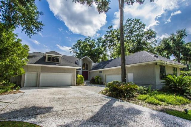 6 Doe Point, Saint Helena Island, SC 29920 (MLS #385593) :: The Alliance Group Realty