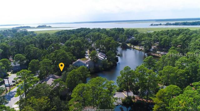 12 Quartermaster Lane, Hilton Head Island, SC 29928 (MLS #385622) :: Collins Group Realty