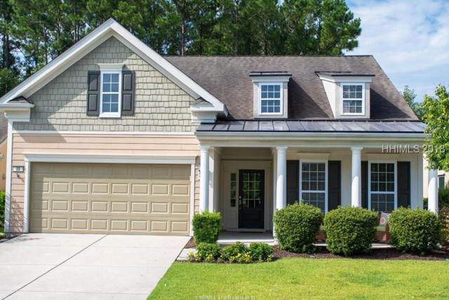 20 Reedy Place, Bluffton, SC 29909 (MLS #385634) :: RE/MAX Coastal Realty