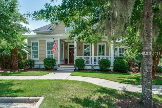 19 Mahalo Lane, Bluffton, SC 29910 (MLS #385649) :: The Alliance Group Realty