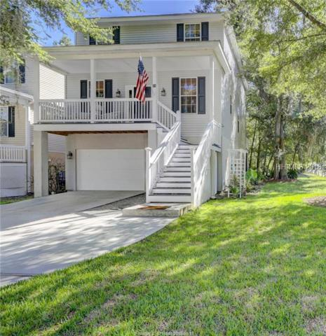 25 Gold Oak Court, Hilton Head Island, SC 29926 (MLS #385665) :: The Alliance Group Realty