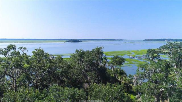 77 Myrtle Island Road, Bluffton, SC 29910 (MLS #385677) :: RE/MAX Island Realty