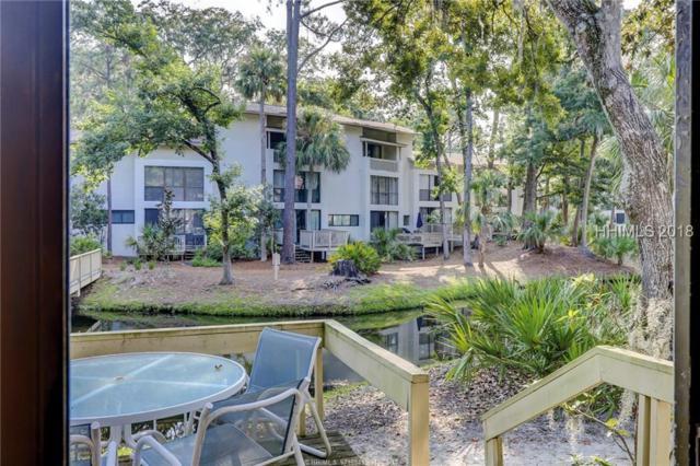 42 S Forest Beach Drive #3262, Hilton Head Island, SC 29928 (MLS #385730) :: RE/MAX Island Realty