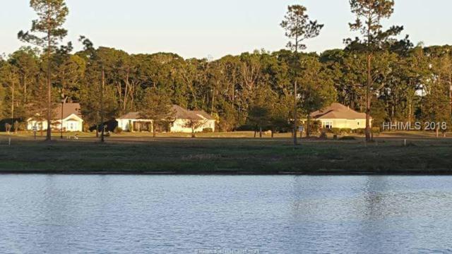 1013 Club Way, Hardeeville, SC 29927 (MLS #385732) :: RE/MAX Coastal Realty