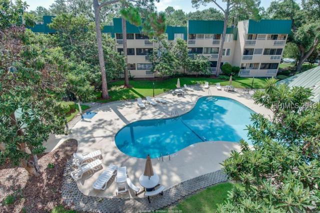 239 Beach City Road #2307, Hilton Head Island, SC 29926 (MLS #385791) :: RE/MAX Coastal Realty