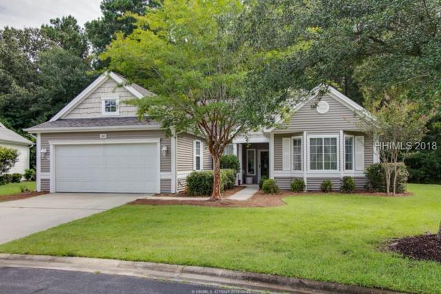 340 Hampton Place, Bluffton, SC 29909 (MLS #385811) :: Collins Group Realty