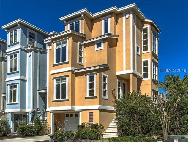 38 Fuller Pointe Drive, Hilton Head Island, SC 29926 (MLS #385817) :: The Alliance Group Realty