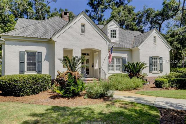161 Belfair Oaks Boulevard, Bluffton, SC 29910 (MLS #385857) :: Collins Group Realty