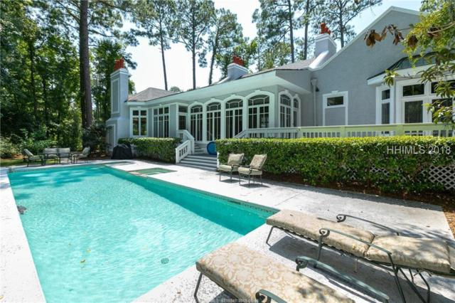 29 Harrogate Drive, Hilton Head Island, SC 29928 (MLS #385863) :: RE/MAX Coastal Realty