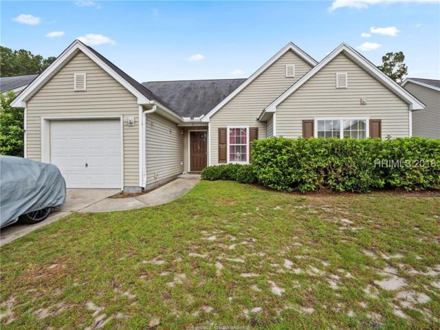 8 Spruce Drive, Bluffton, SC 29910 (MLS #385905) :: Collins Group Realty