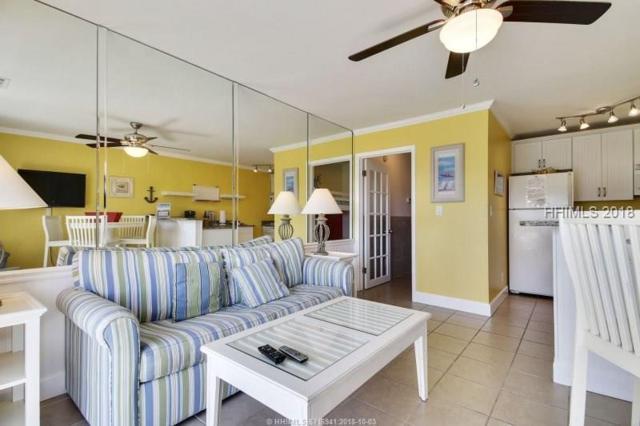 4 N Forest Beach Drive #302, Hilton Head Island, SC 29928 (MLS #385930) :: The Alliance Group Realty