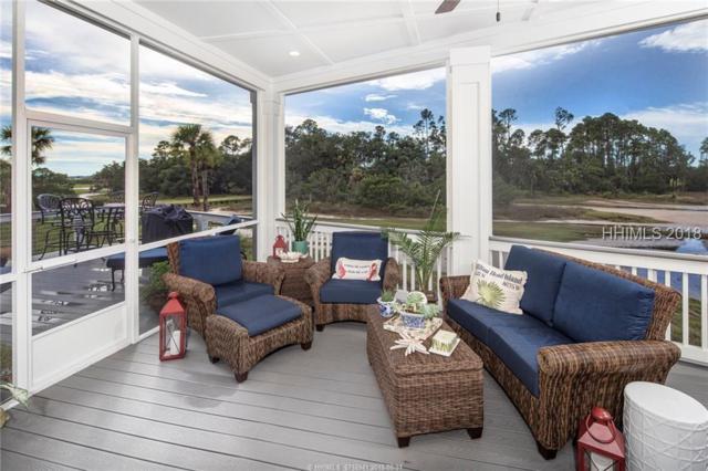 52 Percheron Lane, Hilton Head Island, SC 29926 (MLS #385952) :: The Alliance Group Realty