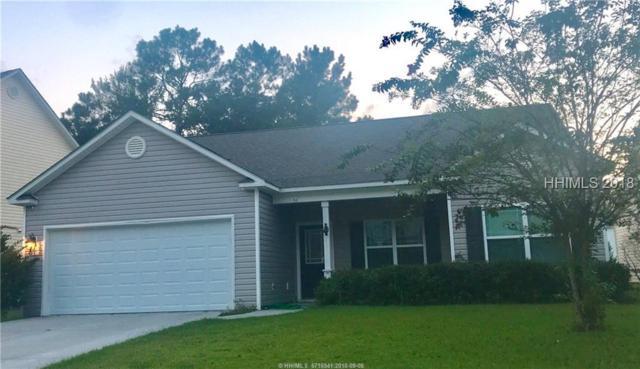 30 Grovewood Drive, Bluffton, SC 29910 (MLS #385961) :: RE/MAX Coastal Realty