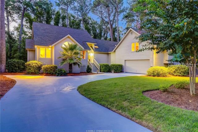 6 Governors Lane, Hilton Head Island, SC 29928 (MLS #385964) :: RE/MAX Island Realty