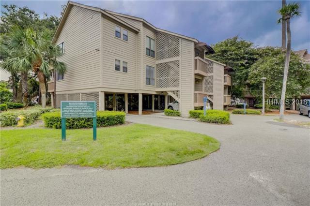 10 Mooring Buoy Road #17, Hilton Head Island, SC 29928 (MLS #385965) :: Southern Lifestyle Properties