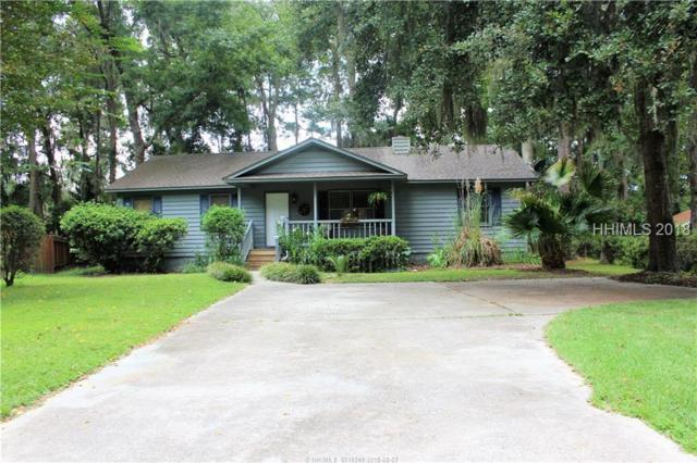 9 Lilac Lane, Bluffton, SC 29910 (MLS #385981) :: The Alliance Group Realty