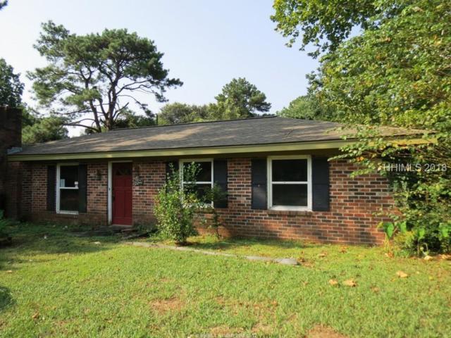 600 Thomas Street, Hardeeville, SC 29927 (MLS #385997) :: Collins Group Realty