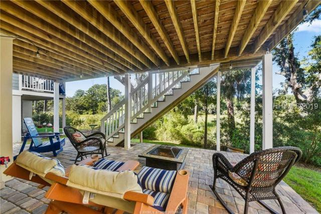 27 Jarvis Creek Way, Hilton Head Island, SC 29926 (MLS #386106) :: Southern Lifestyle Properties