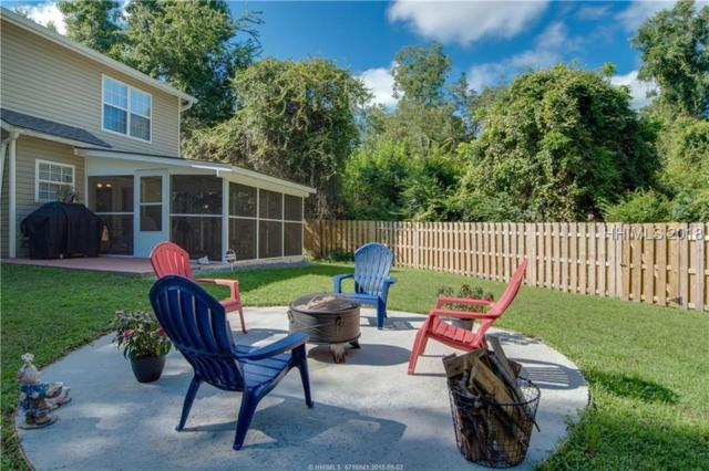 10 Monticello Dr, Hilton Head Island, SC 29926 (MLS #386128) :: The Alliance Group Realty