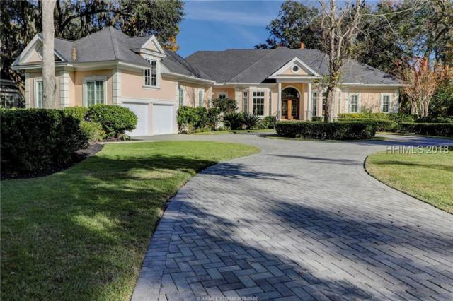 82 Inverness Drive, Bluffton, SC 29910 (MLS #386142) :: Collins Group Realty