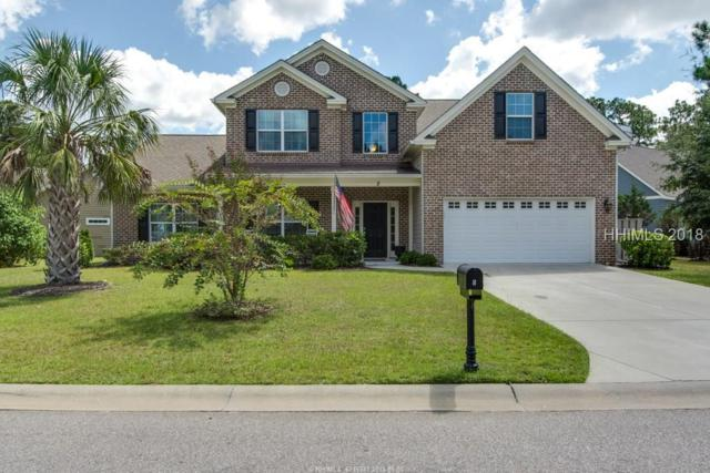 5 Olde Station Place, Bluffton, SC 29910 (MLS #386164) :: The Alliance Group Realty