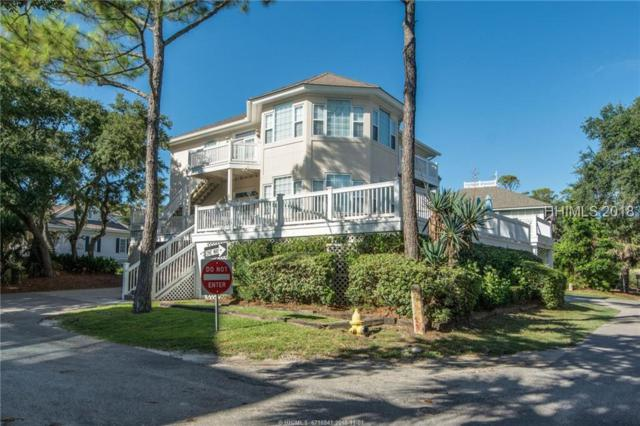 23 Egret Street, Hilton Head Island, SC 29928 (MLS #386181) :: The Alliance Group Realty