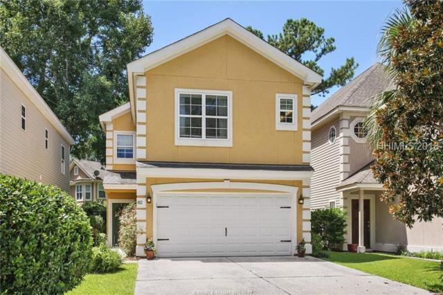 82 Gold Oak Drive, Hilton Head Island, SC 29926 (MLS #386196) :: RE/MAX Coastal Realty