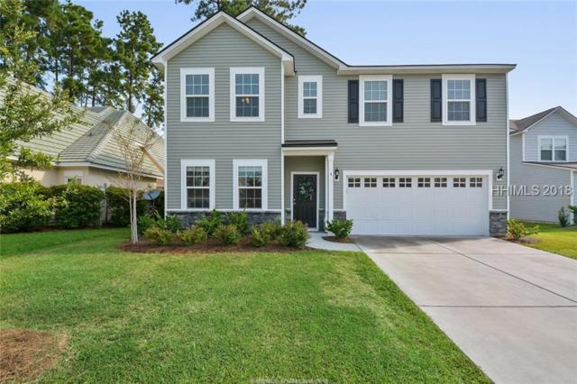 4 Augustine Road, Bluffton, SC 29910 (MLS #386198) :: RE/MAX Coastal Realty