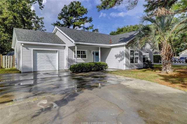 28 Chinaberry Circle, Hilton Head Island, SC 29926 (MLS #386231) :: The Alliance Group Realty