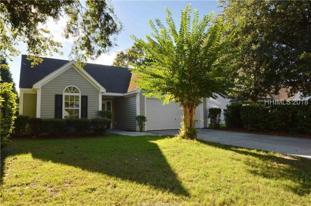 101 Lake Linden Drive, Bluffton, SC 29910 (MLS #386259) :: The Alliance Group Realty