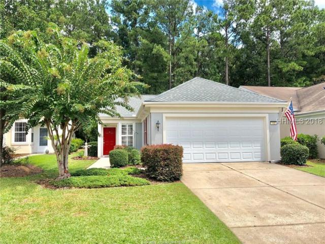 143 Cypress Run, Bluffton, SC 29909 (MLS #386270) :: The Alliance Group Realty