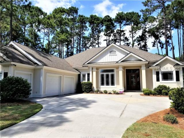 6 Oglethorpe Lane, Hilton Head Island, SC 29926 (MLS #386283) :: Collins Group Realty