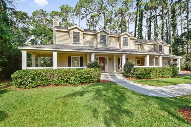 14 Sweetwater Lane, Hilton Head Island, SC 29926 (MLS #386317) :: Collins Group Realty