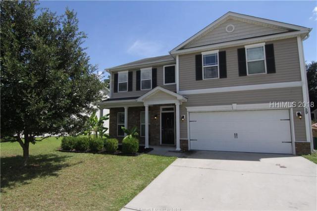 59 Sago Palm Drive, Bluffton, SC 29910 (MLS #386336) :: Southern Lifestyle Properties