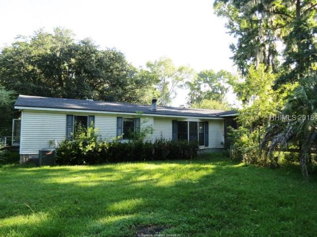 102 Winsor Road, Beaufort, SC 29906 (MLS #386371) :: RE/MAX Coastal Realty