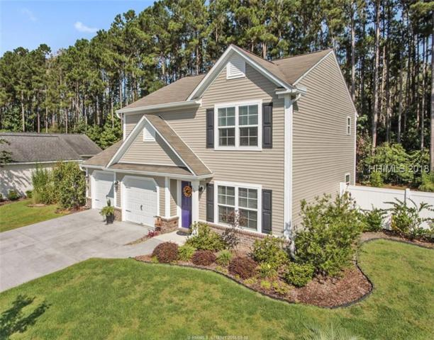35 Savannah Oak Drive, Bluffton, SC 29910 (MLS #386395) :: RE/MAX Coastal Realty