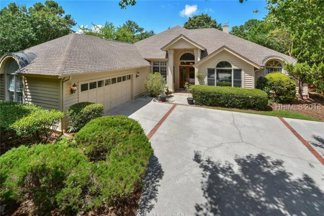 26 Country Club Court, Hilton Head Island, SC 29926 (MLS #386406) :: Collins Group Realty