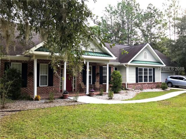 101 Taylor Mill Road, Ridgeland, SC 29936 (MLS #386424) :: RE/MAX Coastal Realty