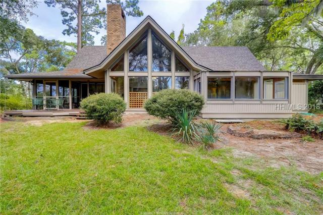 99 Governors Road, Hilton Head Island, SC 29928 (MLS #386441) :: The Alliance Group Realty