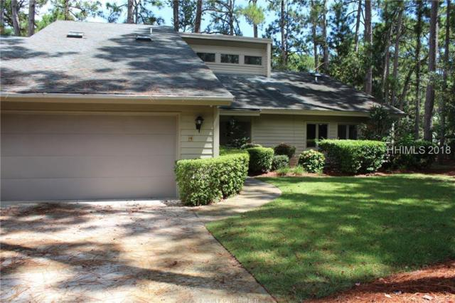 16 Sawtooth Court, Hilton Head Island, SC 29926 (MLS #386444) :: RE/MAX Coastal Realty