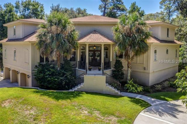 2 Galleon, Hilton Head Island, SC 29928 (MLS #386504) :: Collins Group Realty